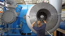 Siemens will die Kraftwerkssparte an die Börse bringen