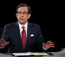 Chris Wallace: Meet the moderator of the first Trump v Biden presidential debate