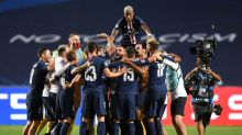 PSG title favourites for already coronavirus-threatened season