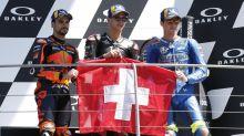 Quartararo wins at sombre GP in Italy