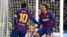 Da Messi a Griezmann: tutti i big della Liga nel mirino dei club di Serie A
