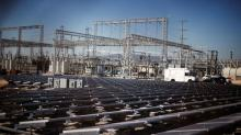 Solar eclipse presents first major test of power grid in renewable era