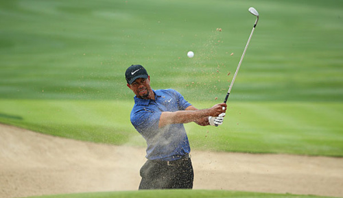 Golf: Woods sagt Teilnahme am Masters ab
