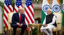 No call between Trump and India's Modi on China border tension: official source