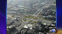 Circle Interchange to get major overhaul