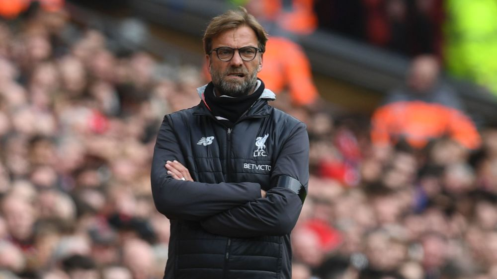 "Liverpool-Coach Klopp: ""Champions League ist wichtig für Transfers"""
