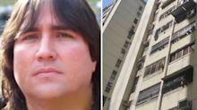 Dad accused of enslaving woman in an apartment for 31 years