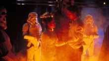 8 happy accidents that made Star Wars amazing