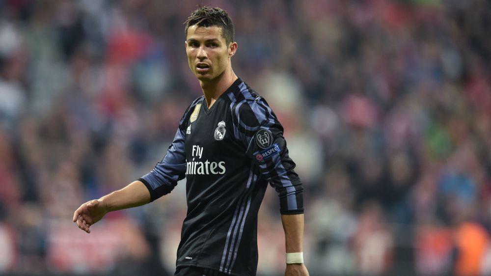C. Ronaldo tem quase o dobro de gols de Messi na reta final da Champions