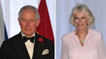 Prince Charles and Camilla show off their dance moves at Ghana State Dinner