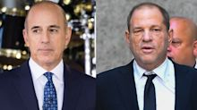 Harvey Weinstein threatened to expose Matt Lauer in 2017 if NBC didn't kill misconduct story: Ronan Farrow