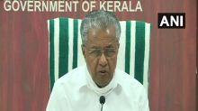Union Health Minister's  remark regarding Onam should be seen in constructive way, says Pinarayi Vijayan