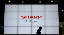 Sharp posts lower-than-expected profit as trade gloom hits electronics demand