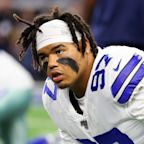 Cowboys DT Trysten Hill's late dirty plays sent Chris Carson limping off in Seahawks loss