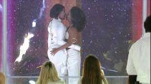 """Ludmilla diz que show no 'BBB21 foi emblemático: """"Pedi respeito para os pretos em rede nacional"""""""