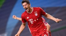 Robert Lewandowski: the nutty professor obsessed with finding his outer limits