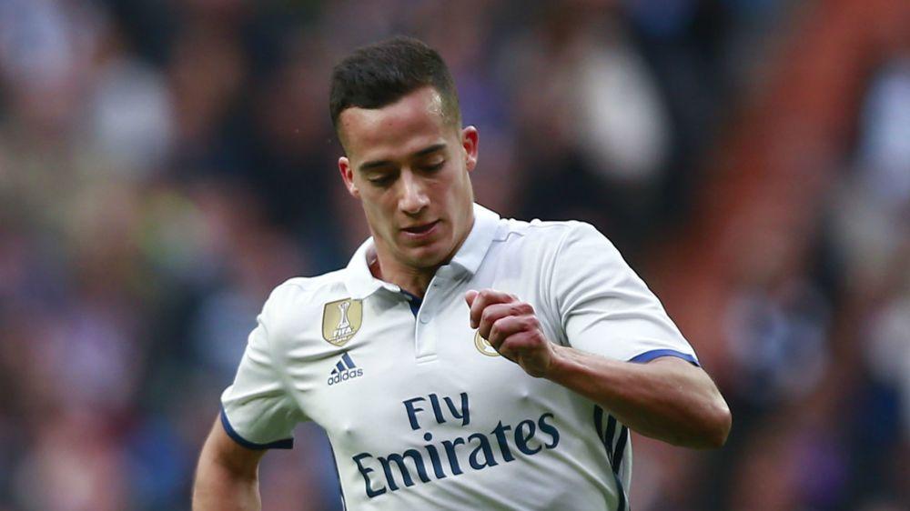¿Fue un presagio? El mensaje de Lucas Vázquez horas antes del Real Madrid - Barcelona