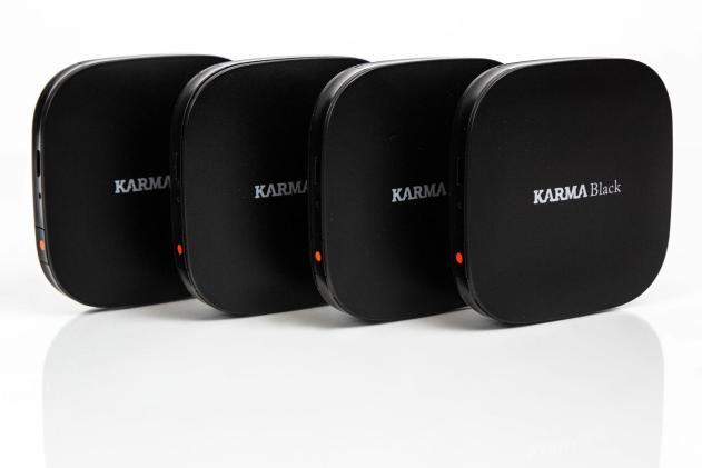 Karma's anonymizing LTE hotspot arrives January 15th