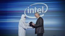 Intel Corp. Reveals New Detail About Upcoming 10-Nano Tech