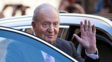 Spain's ex-king Juan Carlos heads for exile under corruption cloud