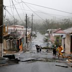 Hurricane Maria: Will Bankruptcy, Not Storm Damage, Devastate Puerto Rico?