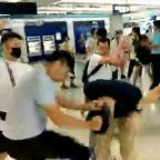 'Triad' Thugs Use Clubs to Punish Hong Kong's Pro-Democracy Protesters. But That's Not Gonna Stop Them.