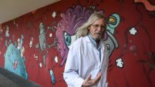 Marseille's maverick Covid scientist: why the city took doctor to its heart