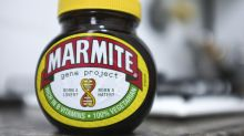 Asia and West Africa hurt Dove soap and Marmite-maker Unilever