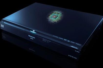 First region free Blu-ray players available