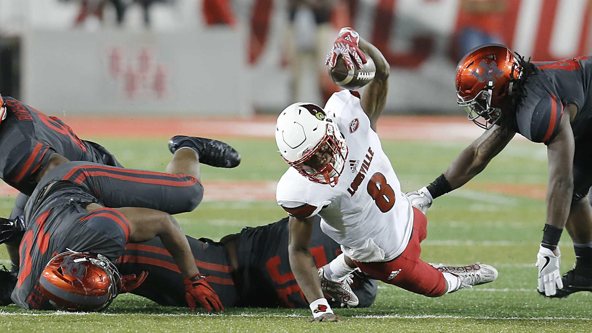 Six Quotes From The Smoking Wreckage Of Louisville's CFP