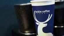 China probes alleged fraud at Luckin Coffee, banks review IPO work