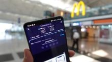 China Mobile Hong Kong is the first to introduce 5G Network to Hong Kong International Airport