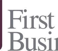 First Business Declares Quarterly Cash Dividend