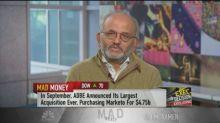 Adobe CEO on Magento, Marketo deals
