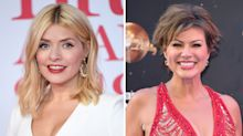 Why it's time to stop childcare shaming working mums like Holly Willoughby and Kate Silverton