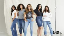 'They hug in my mama pooch!': Sofia Vergara's cult-fave jeans are on sale for just $18