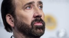 Nicolas Cage seeks marriage annulment, four days after getting married