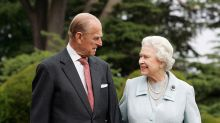 The Queen will have a final moment with Philip before funeral