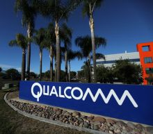 U.S. judge hammers Qualcomm in antitrust case, shares sink 13%
