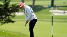 LPGA: How a host family cured Lauren Stephenson's putting woes