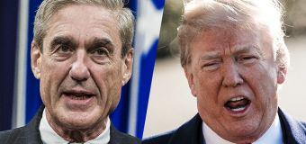 Trump attacks Mueller team as 'hardened Democrats'