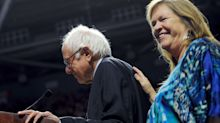 Vermont college once led by Bernie Sanders' wife collapses
