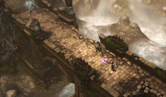 Blizzard clarifies Bashiok's statements about Diablo III and hints at release announcement