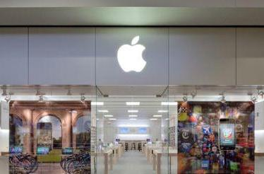 Apple will re-open expanded Texas Apple Store