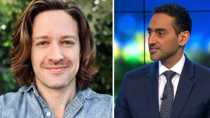 'SO MAD': Bachelor star blasts Waleed after clash