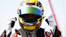Auto - F3 - GP de Toscane - 3e de la dernière course de la saison, Théo Pourchaire termine 2e du Championnat de F3