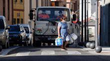 Sigue el repunte de brotes que obliga a confinar a 10.000 personas en Valladolid