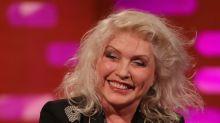 Debbie Harry reveals plans for second memoir full of more 'goodies'