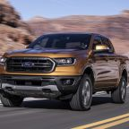 How Ford is taking on Jeep