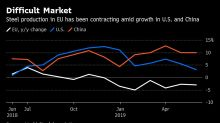 European Steel Profits Look Grim as Arcelor Gets Ready to Report